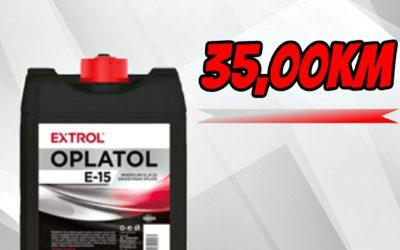 EXTROL OPLATOL E -15