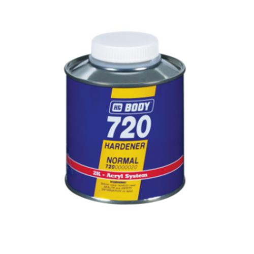 Body 720 Hardener Normal 0.5L