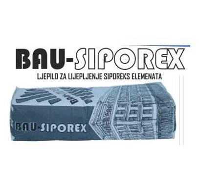 BAU-SIPOREX 25kg
