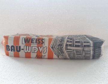 BAU-WDVS Plus Weiss 25kg