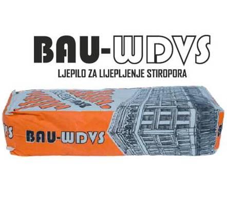 BAU-WDVS 25kg