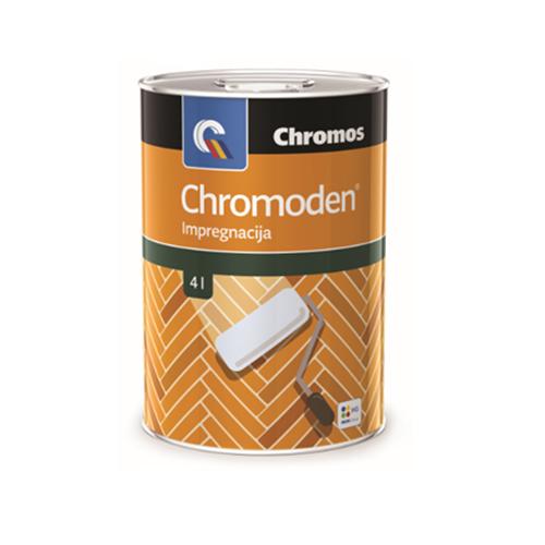 Chromoden Impregnacija 1L