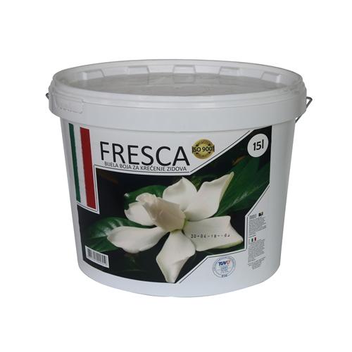 Fresca 15L