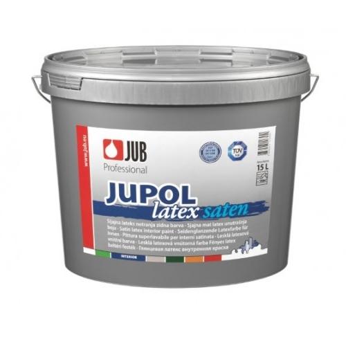 JUPOL LATEX SATEN BAZA 2000 15L