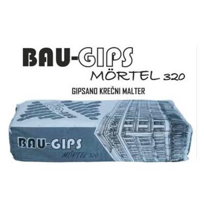 BAU-MORTEL 320 25kg