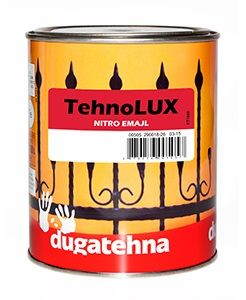 TehnoLUX Nitro Emajl 0,75l