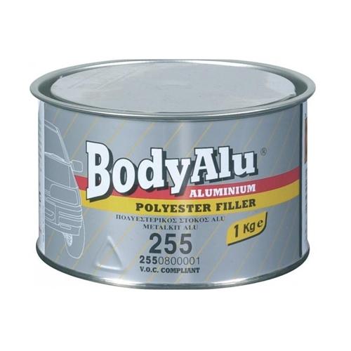 Body Alu Git 255 1KG
