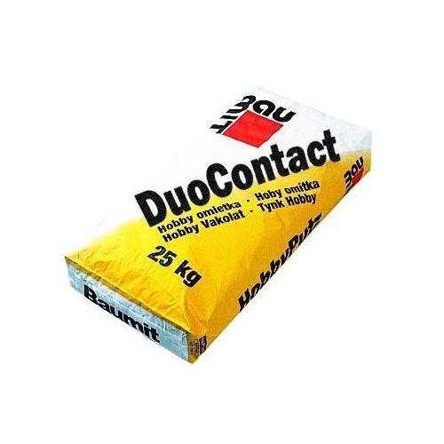 Baumit DuoContact – Mineralno ljepilo i masa za armiranje 25kg