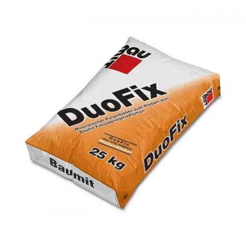 Baumit DuoFix – Mineralno ljepilo 25kg