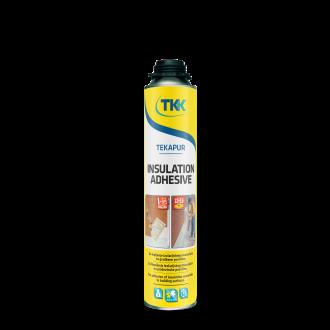 Tekapur Insulation Adhesive Pištoljska – 750ml