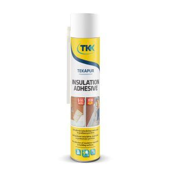 Tekapur Insulation Adhesive Ručna – 750ml