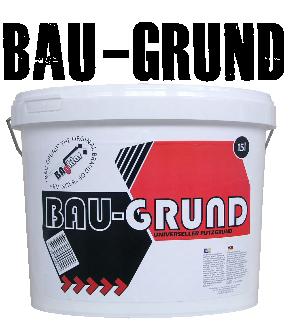 BAU-GRUND Bijeli 15L